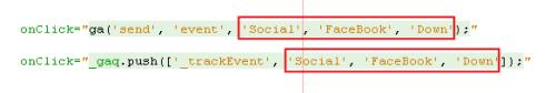 Совпадения в исходном коде