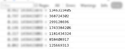 Тип Случайное число